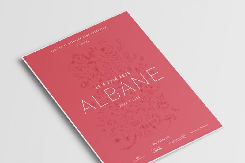 HELLO ALBANE!